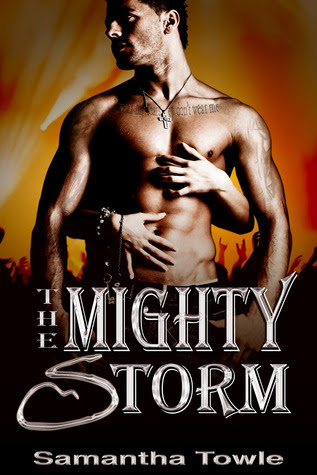 The Mighty Storm (The Storm, #1)