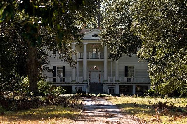 Mon Coeur Plantation, 7739 False River Drive, Oscar, Louisiana, Pointe Coupee Parish