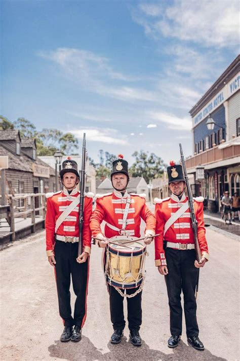 124 best images about Sovereign Hill on Pinterest