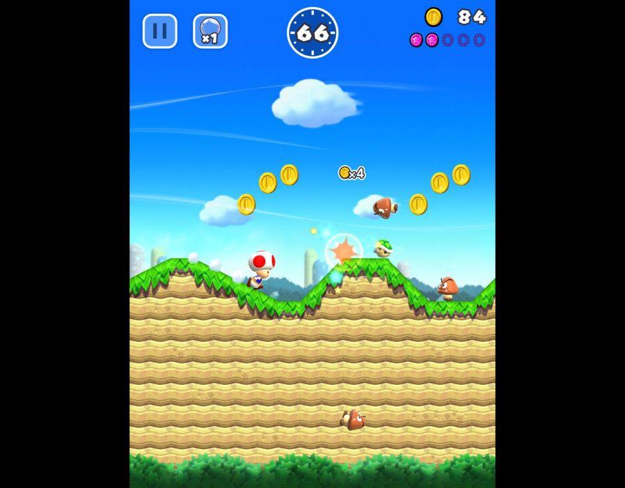 cách download Super Mario Run miễn phí crack