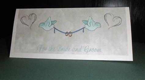Wedding Money Envelope Wedding Card Wallet Wedding Money