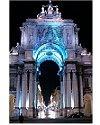 Arco da Praça do Comércio