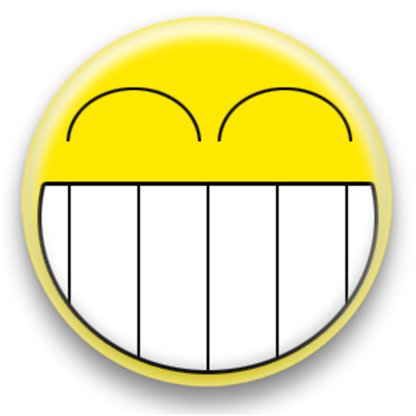 Smiley Free Images At Clkercom Vector Clip Art Online Royalty