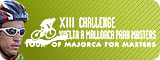 Challenge Vuelta a Mallorca para Masters