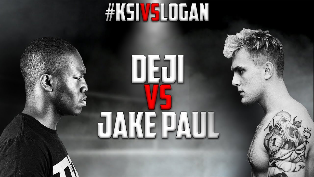 Jake Paul Defeats Nate Robinson Via Second-Round Knockout (FULL FIGHT) - Jake Paul vs Ben Askren