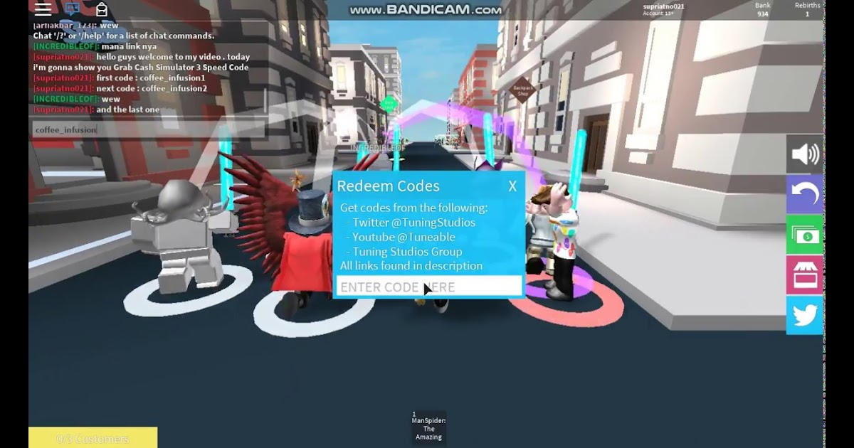 Youtube Roblox Cash Grab Simulator | Rxgate cf To Get