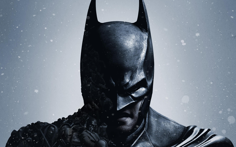 Batman Arkham Origins Wallpapers Wallpapers Hd
