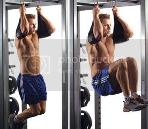 Hanging Abs