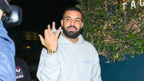 """Drake Reveals Release Date and Artwork For """"Scary Hours 2"""" EP"""