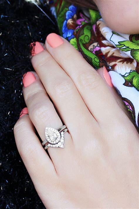 1276 best Unique wedding rings. images on Pinterest