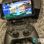 SteelSeries Stratus Duo review: A versatile mobile/PC wireless controller - Techaeris