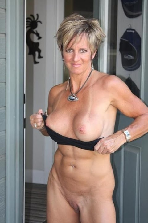 Fit Mom Nude Hot Photos/Pics | #1 (18+) Galleries