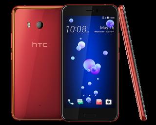 HTC U11 User Guide Manual Tips Tricks Download