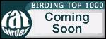 Fatbirder's Top 1000 Birding Websites
