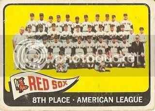 #403 Boston Red Sox Team