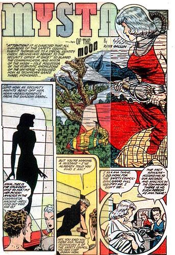 Planet Comics 62 - Mysta (Sept 1949) 00