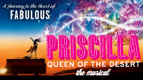 Priscilla - Queen of the Desert pre-sale password for musical tickets