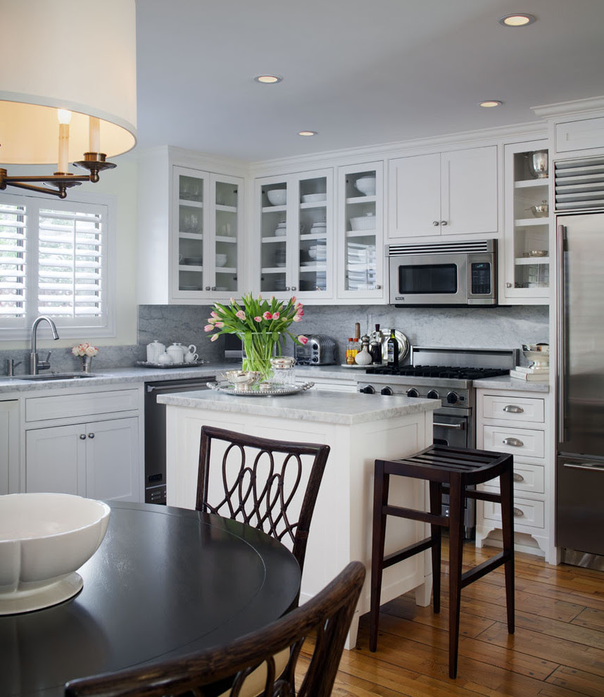 Transitional West Hollywood Home Makeover