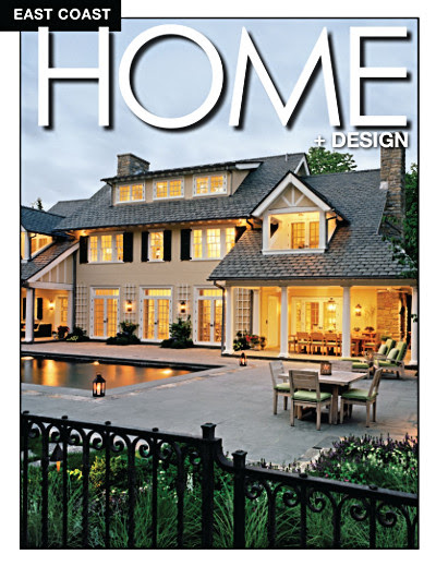 East Coast Home Design Mayjune 2012 Giant Archive Of