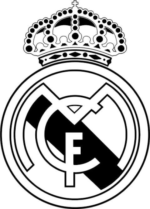 Real Madrid Wallpaper White Hd Football