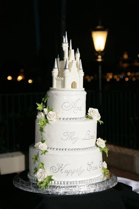 Wedding Trends: Untraditional Cake Toppers   Disney Parks Blog