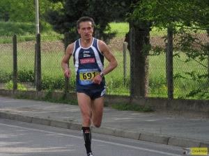 Marco Brambilla, 1° classificato