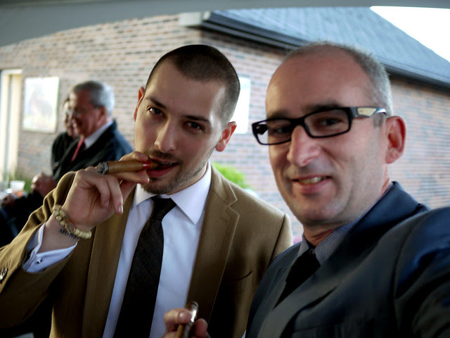 Cincinnati profile fashion and cigars