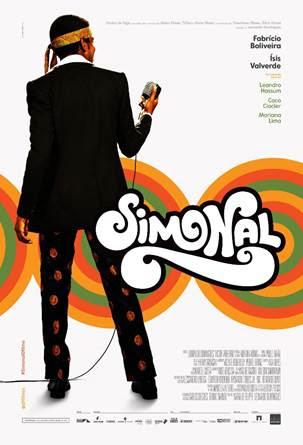 Simonal : Poster