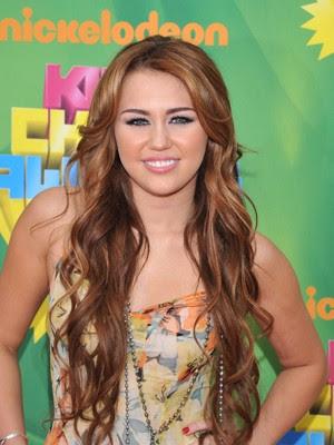 Miley Cyrus (Foto: AP)