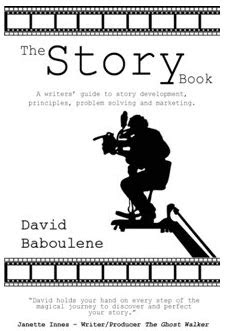 Improving Your Story With David Baboulene | The Creative Penn