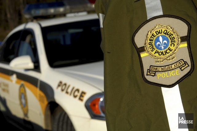 Aucune accusation ne sera portée contre les six patrouilleurs de la Sûreté du... (PHOTO ARCHIVES LA PRESSE)