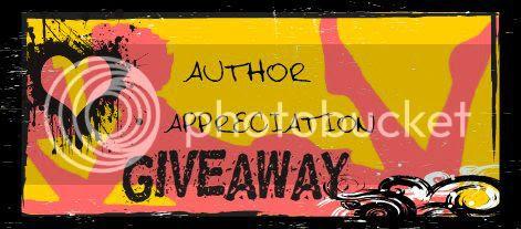 AuthorAppreciation