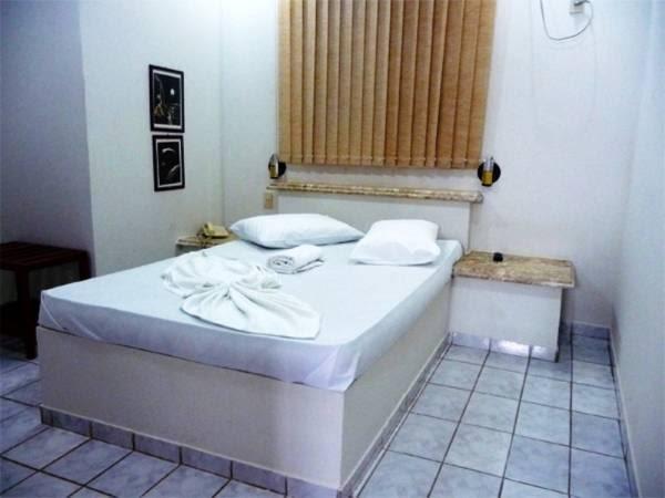 hotel near Barreiras Center Apart Hotel