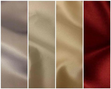 wedding color palette: silver, cream, champagne, burgundy