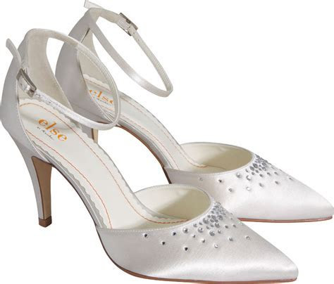 Else Sunrise Bridal Shoes   Rainbow Club Cheap Wedding Shoes