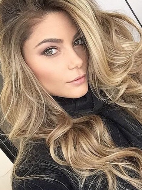 Long Blonde Hair Highlights Hairstyles 24 Fabulous Blonde Hair