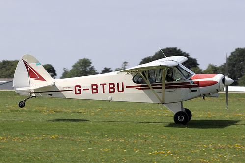 G-BTBU