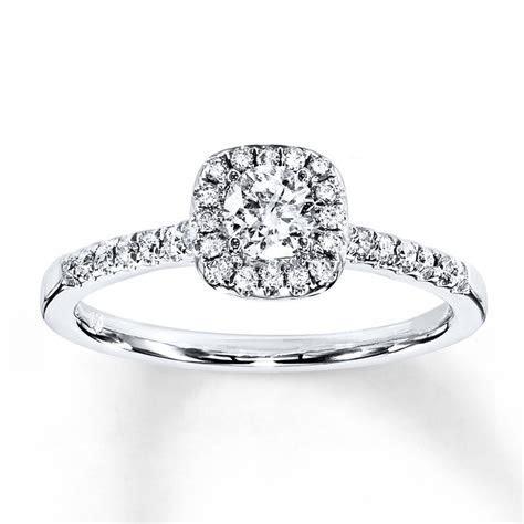 15 Photo of 10K Diamond Engagement Rings