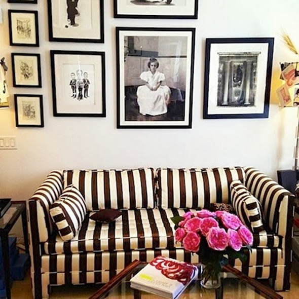 Carolina Herrera's Office