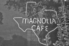 Austin - Magnolia Cafe