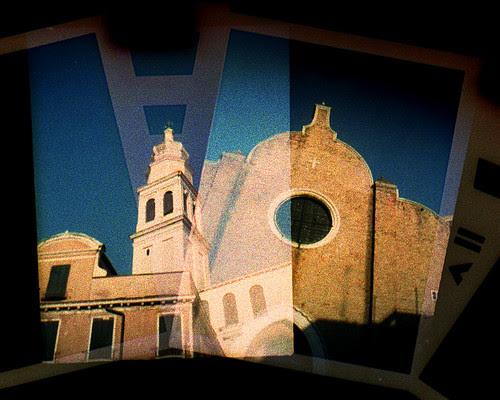 Venice churches by pho-Tony