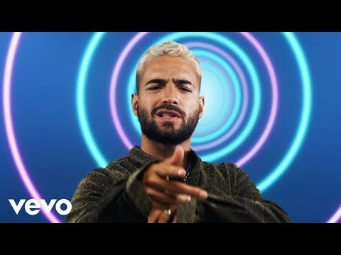 Black Eyed Peas Feat Maluma - Feel The Beat (Official Video)