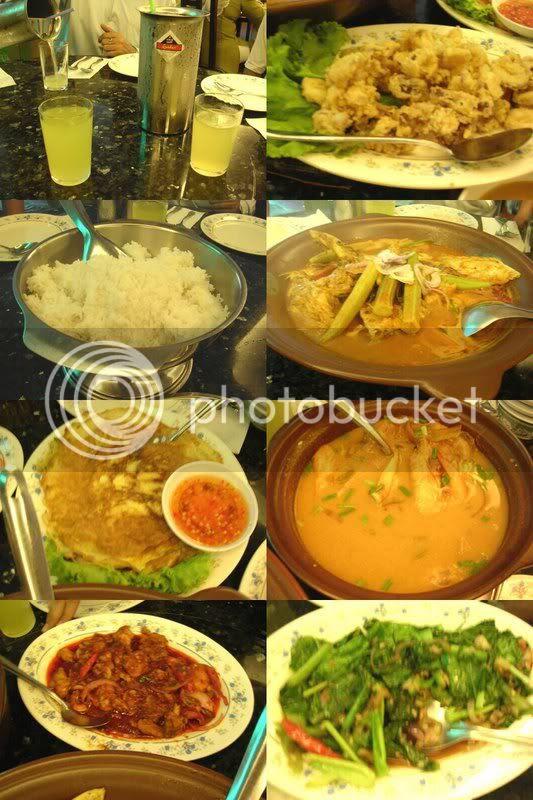 Pen Mutiara Dishes
