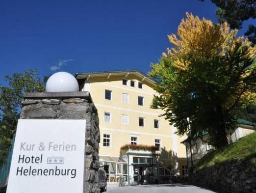 Kur&Ferien Hotel Helenenburg Reviews