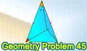 Problema 45: Triangulo Isósceles, Ángulos.