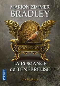 Couverture La romance de Ténébreuse, intégrale, tome 1