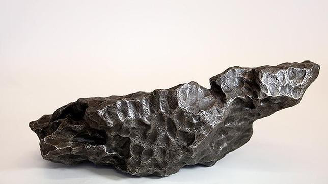 Un meteorito caerá en la Tierra mañana por segunda vez