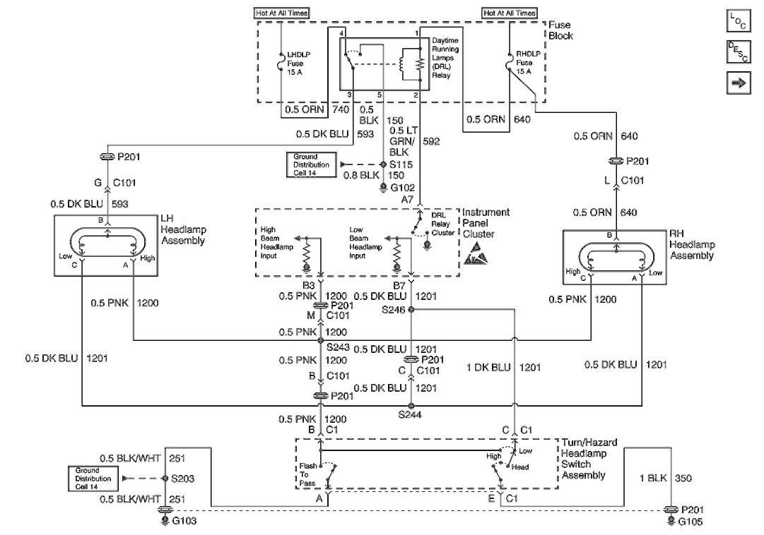 1998 Pontiac Sunfire Wiring Diagram Wiring Diagram Left Monitor A Left Monitor A Maceratadoc It