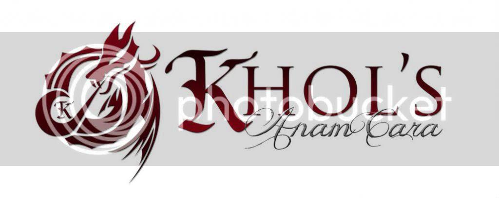 Khol's Anam Cara