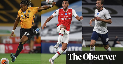 Avatar of The fight for the Europa League: What Wolves, Tottenham and Arsenal need